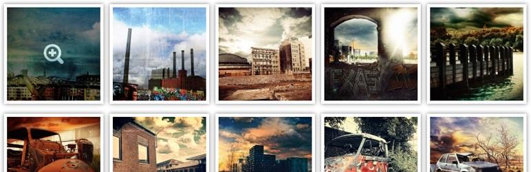 ایجاد گالری تصاویر در وردپرس با افزونه FooGallery