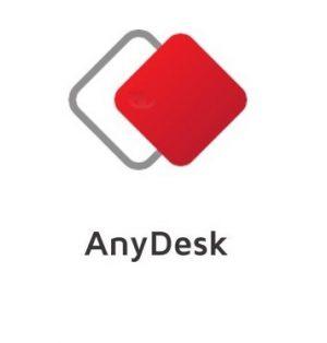 نرم افزار کنترل ویندوز از راه دور AnyDesk