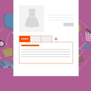 حذف یک تب اختصاصی از تب محصولات فروشگاه ووکامرس