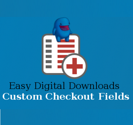 EDD custom chec5557kout fields - افزودن فیلد دلخواه در Edd با EDD custom checkout fields