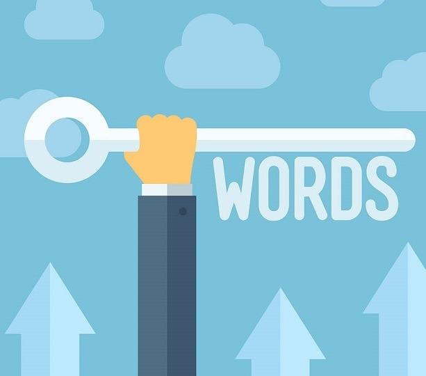 نقش کلمات کلیدی در سئو سایت